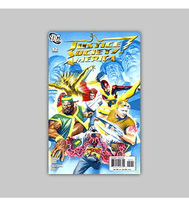 Justice Society of America (Vol. 2) 12 2008