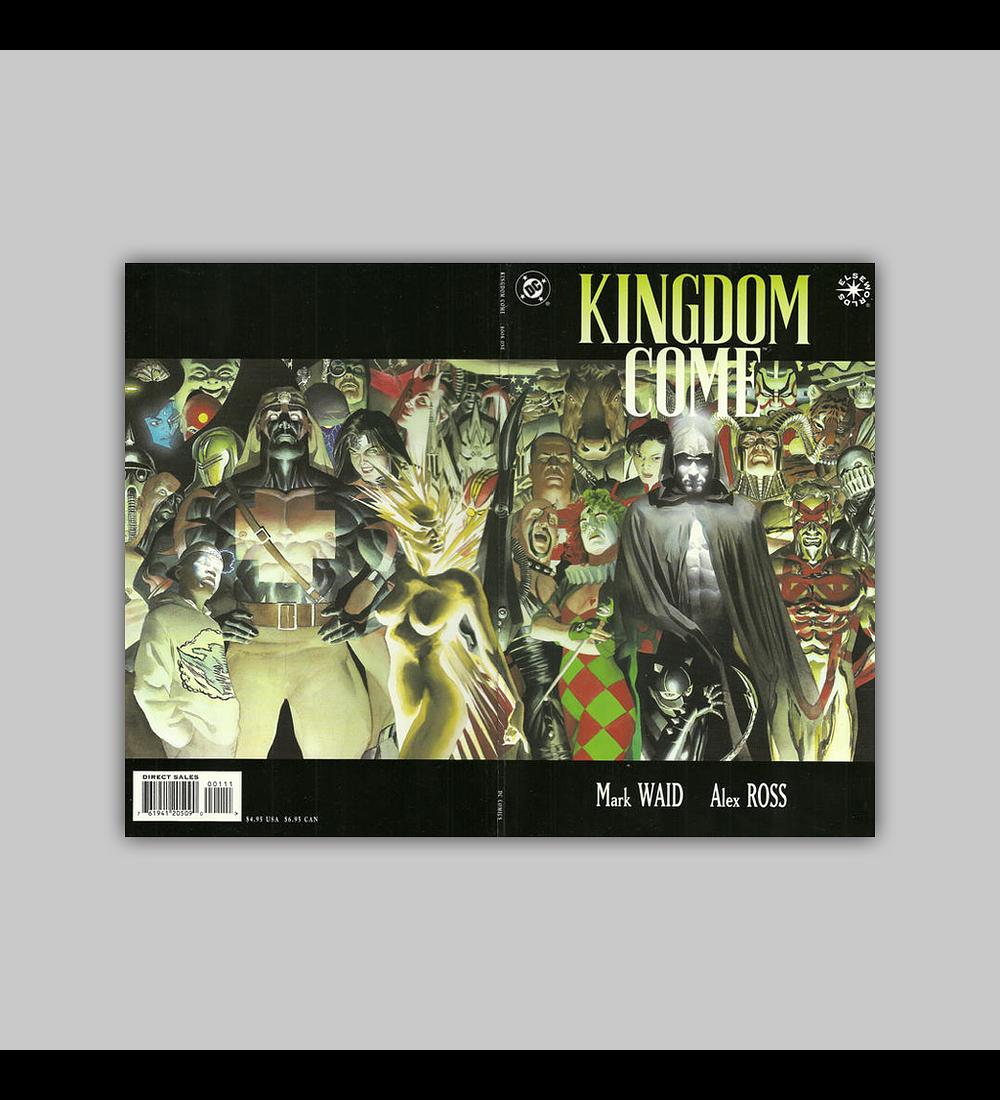 Kingdom Come 1 1996