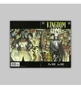 Kingdom Come 1 1996