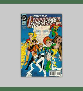 Legionnaires 21 1995
