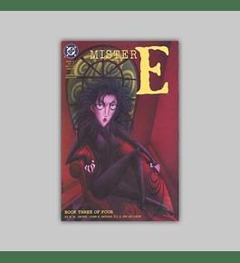 Mister E 3 1991