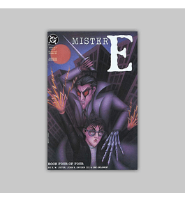 Mister E 4 1991