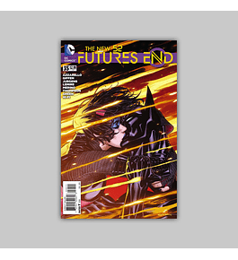 New 52: Future's End 35 2015