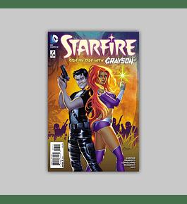 Starfire 7 2016