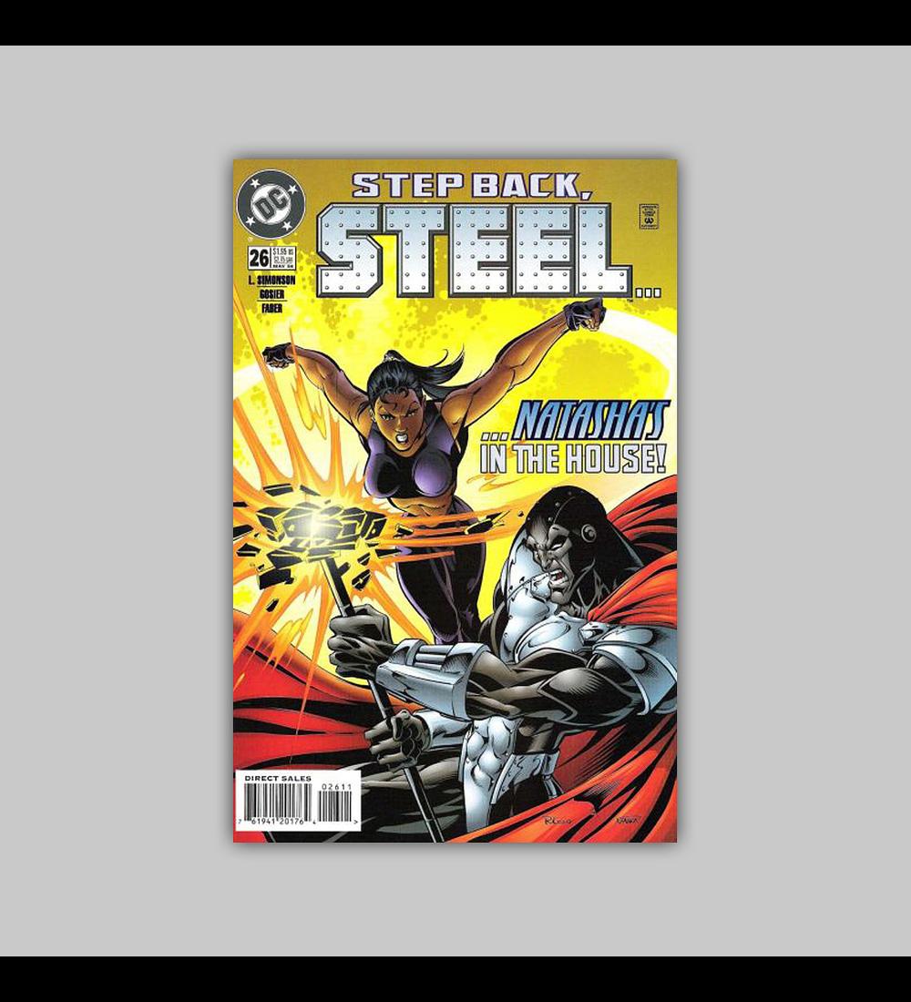 Steel 26 1996