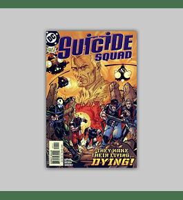 Suicide Squad 1 2001
