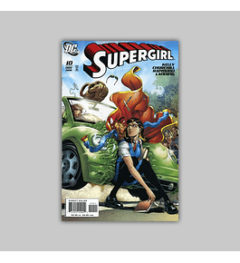 Supergirl (Vol. 2) 10 2006