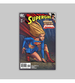 Supergirl (Vol. 2) 12 2007