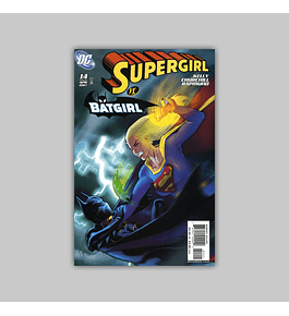 Supergirl (Vol. 2) 14 2007