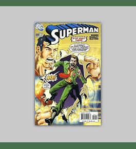 Superman 660 2007