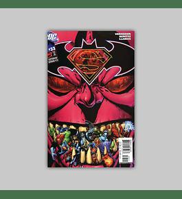 Superman/Batman 33 2007