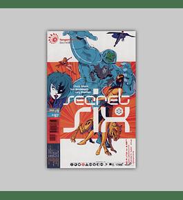 Tangent Comics: The Secret Six 1 1997