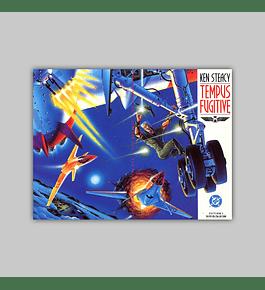 Tempus Fugitive 1 1990