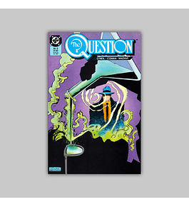 The Question 6 1987