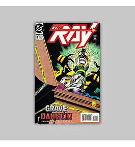 The Ray 3 1994