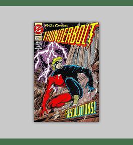 Thunderbolt 12 1993