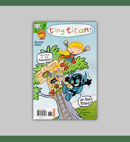 Tiny Titans 6 2008