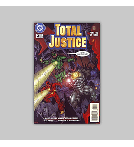 Total Justice 2 1997