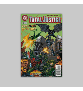 Total Justice 3 1997