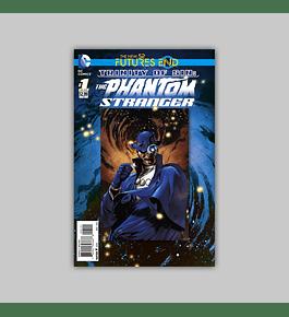 Trinity of Sin: Phantom Stranger - Future's End 1 2014