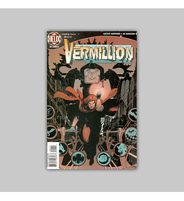 Vermillion (complete limited series) 1997