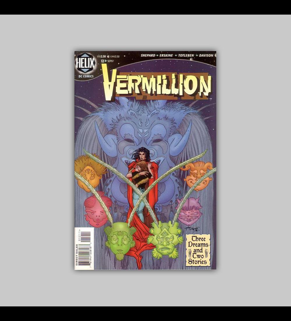 Vermillion (complete limited series) 1997