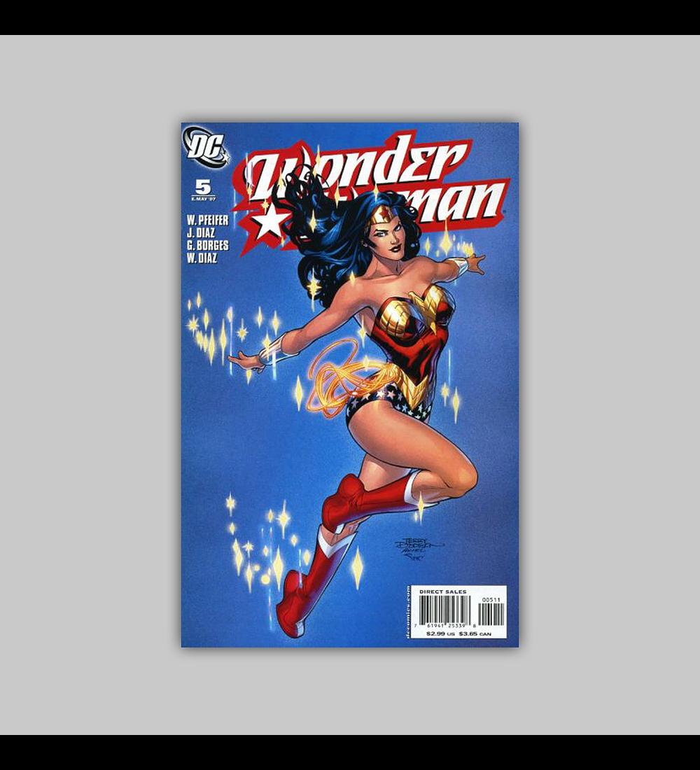 Wonder Woman (Vol. 3) 5 2007