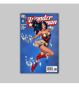 Wonder Woman (Vol. 3) 5 2007