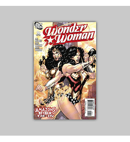 Wonder Woman (Vol. 3) 9 2007