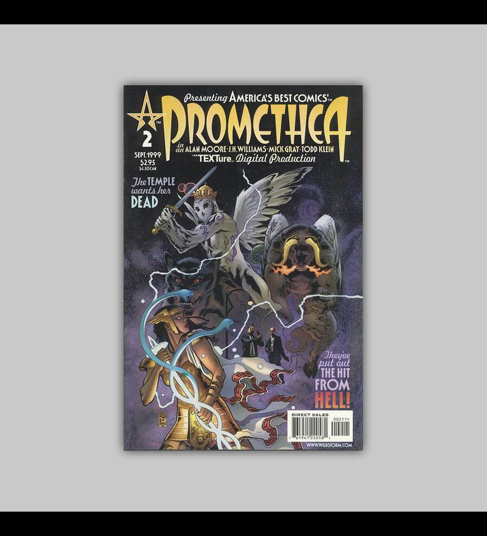 Promethea 2 1999