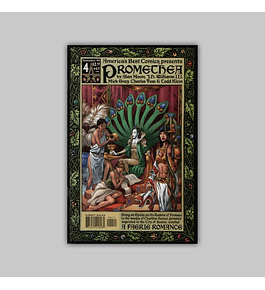 Promethea 4 1999