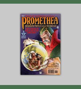 Promethea 6 2000