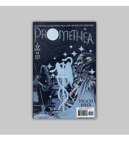 Promethea 14 2001
