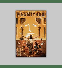 Promethea 17 2001