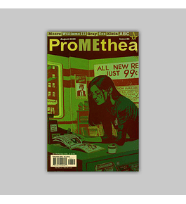 Promethea 26 2003