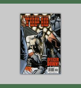 Top 10 10 2001