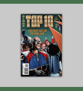 Top 10 11 2000