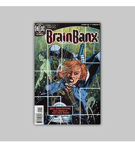 Brainbanx (complete limited series) 1997