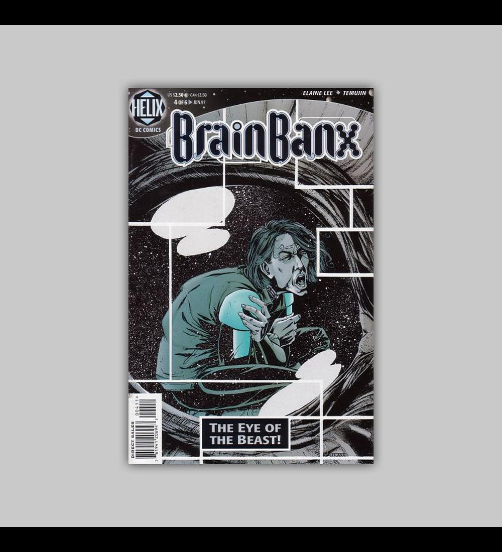 Brainbanx (complete limited series) 1997