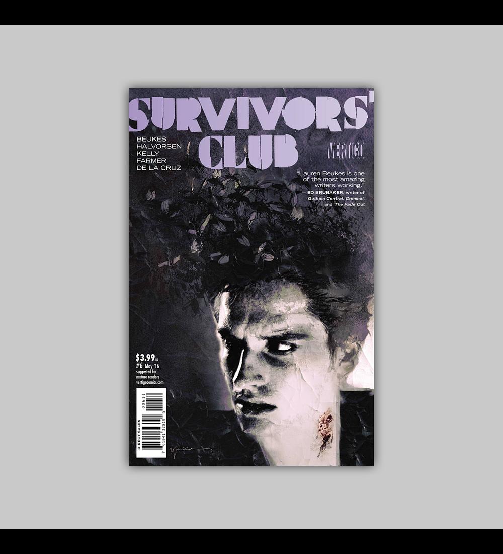 Survivors Club 6 2016
