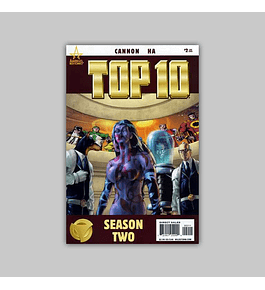 Top 10 Season Two 2 2009