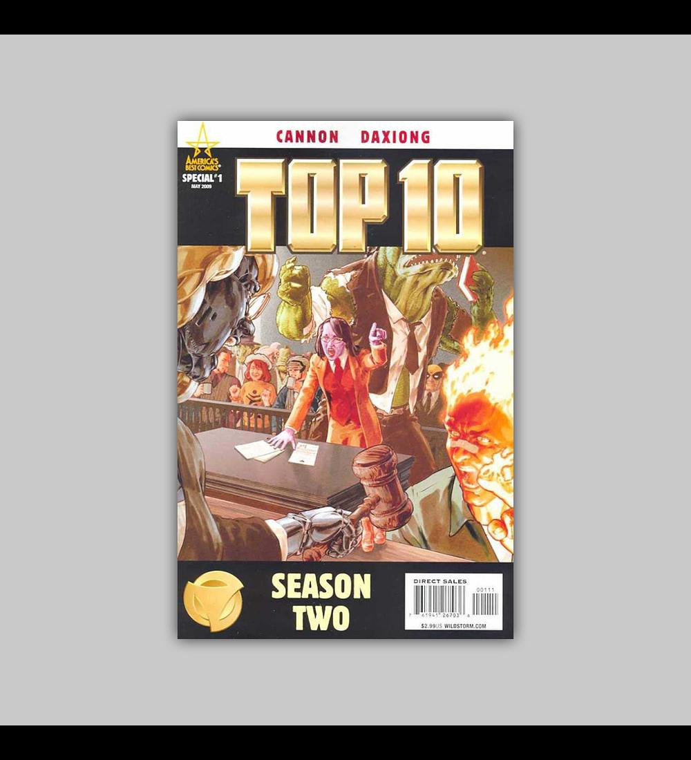 Top 10 Special 1 2009