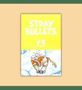 Stray Bullets 13 1997