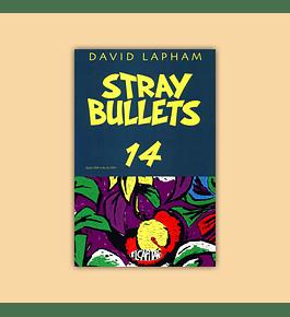 Stray Bullets 14 1997