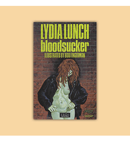 Lydia Lunch Bloodsucker 1992