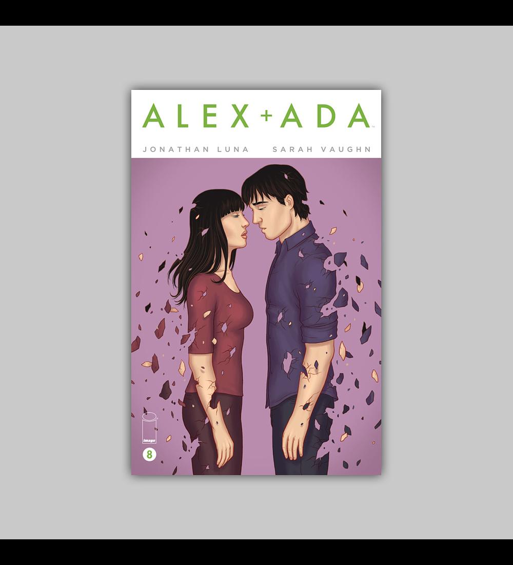 Alex + Ada 8 2014