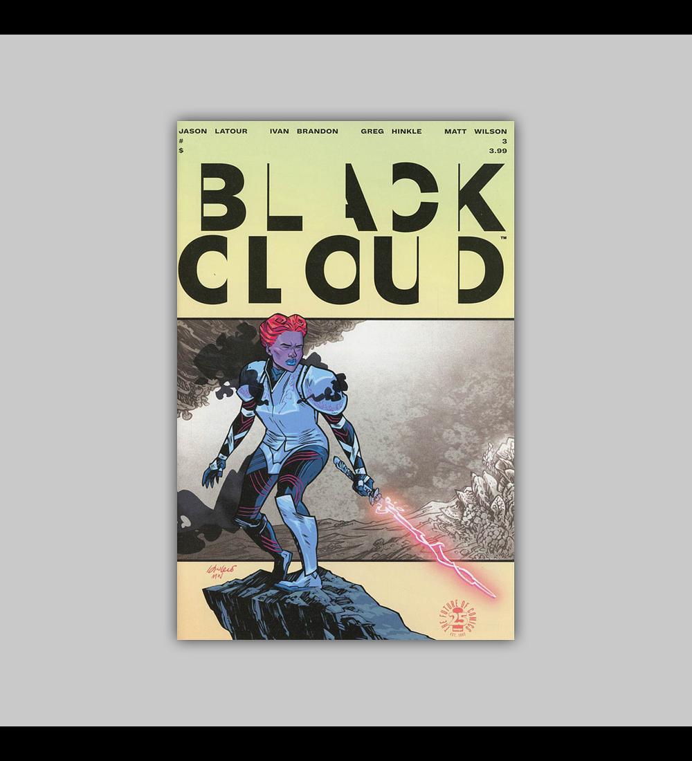 Black Cloud 3 2017
