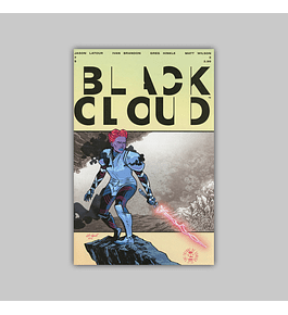 Black Cloud 3 2017