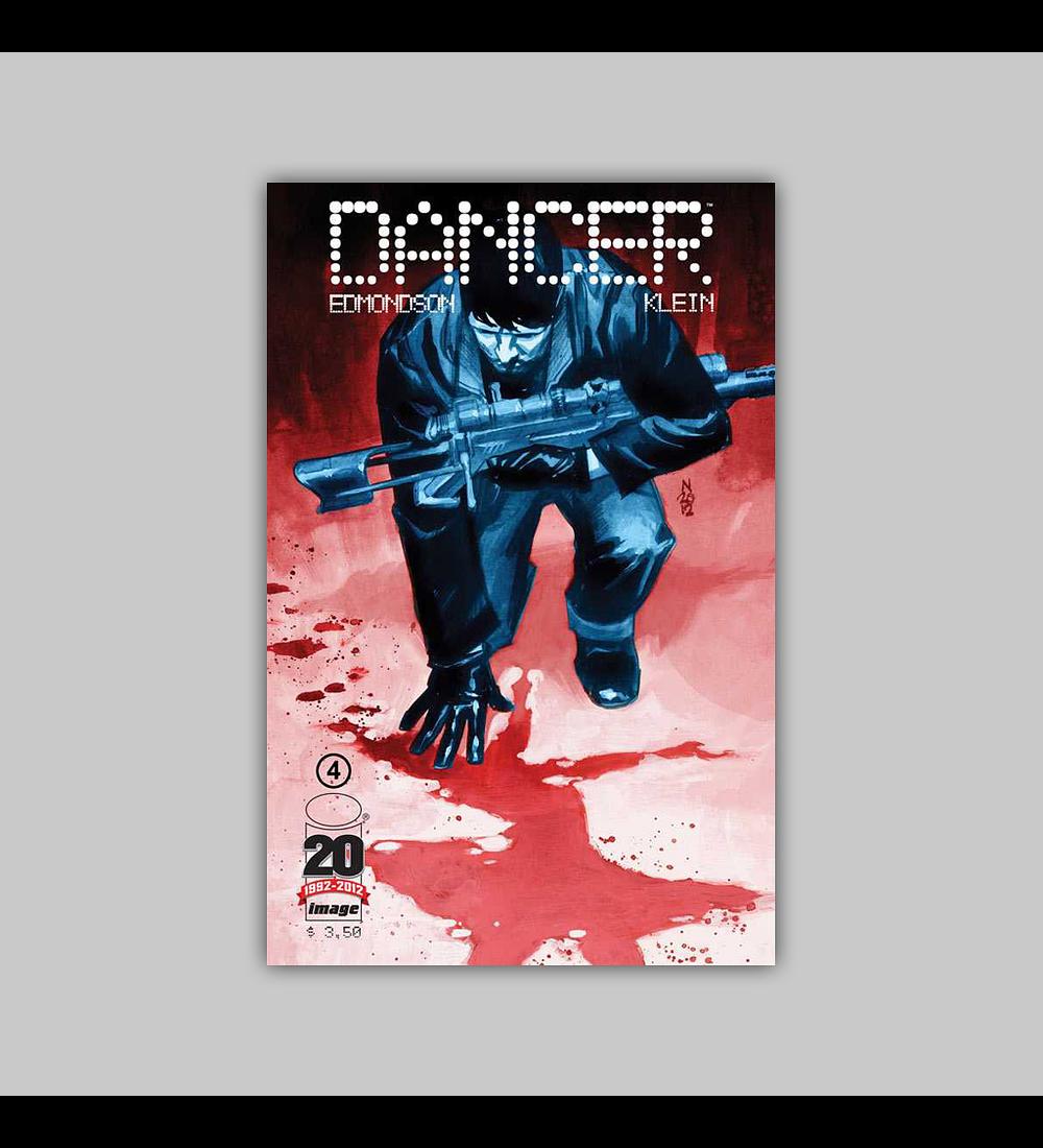 Dancer 4 2012