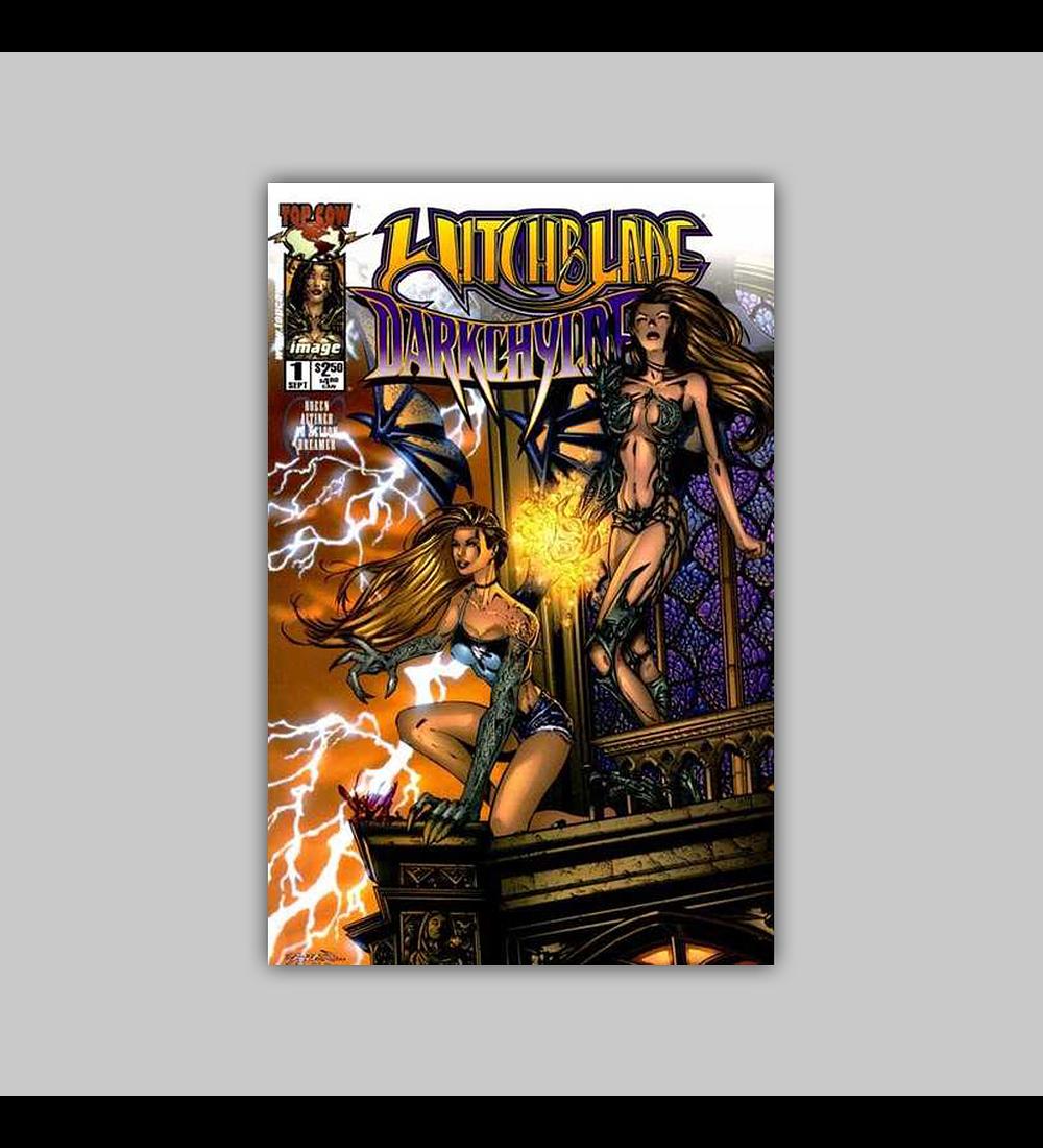 Darkchylde/Witchblade 1 2000